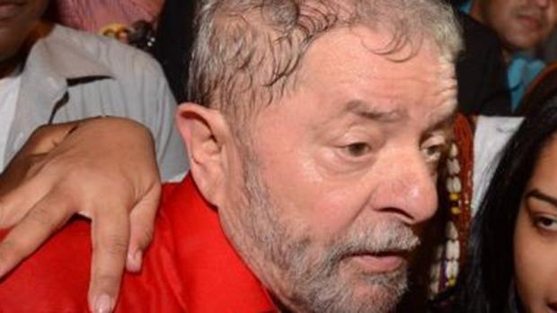 Ex-presidente Lula: derrota fragorosa quando quis aumentar imposto   Foto: Ricardo Stuckart/Abr