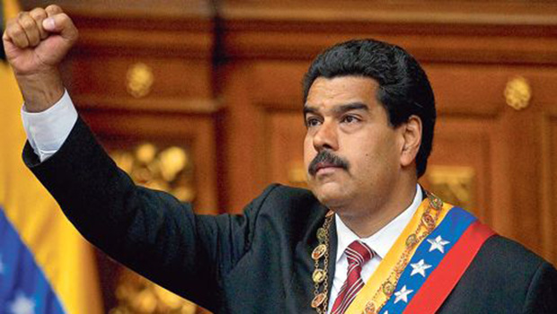 Maduro diz estar disposto a se tornar ditador para chegar à paz econômica