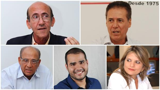 """Deputados federais goianos são contra a """"bolsa-cônjuge"""""""