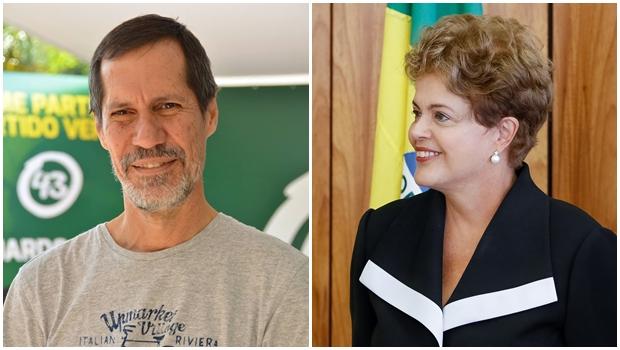 PV divulga nota contra impeachment de Dilma