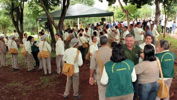 Foto: Reprodução/ Secretaria Municipal de Comunicação