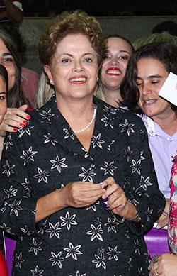 Dilma deveria intensificar os conflitos, segundo petistas