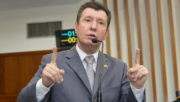 José Nelto teria desistido de disputar a Prefeitura de Águas Lindas