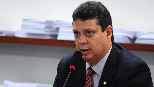 Márcio Macedo, novo tesoureiro do PT, recebeu doação de empresa investigada na Operação Lava Jato