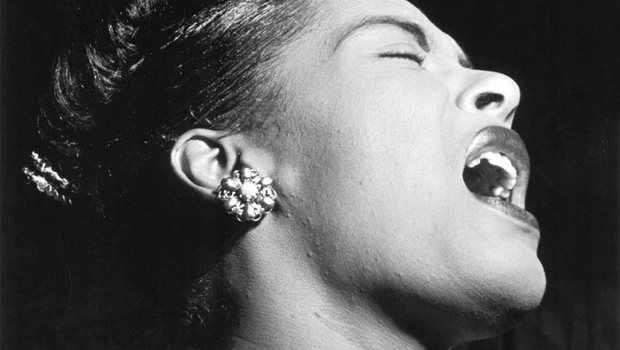 The Blues' Lady: Billie Holliday e seus cem anos