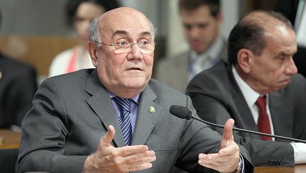 Senador Flexa Ribeiro | Foto: George Gianni/PSDB