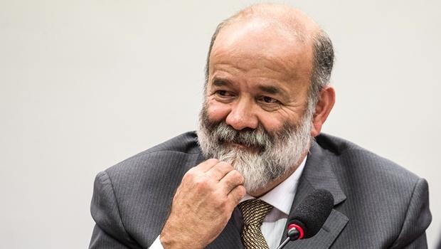 Vaccari é investigado em sete frentes da Operação Lava Jato | Foto: Marcelo Camargo/Agência Brasil