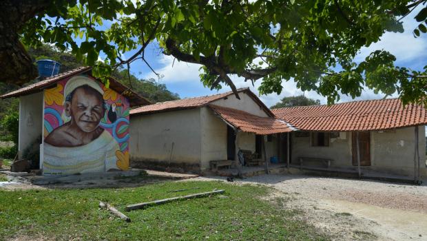 Secretarias do governo federal apresentam proposta para proteção de crianças kalunga