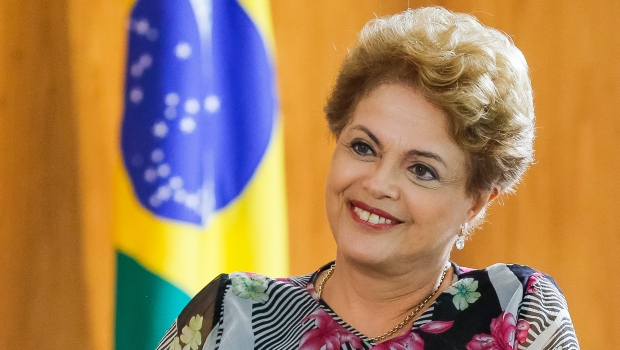 Presidente Dilma Rousseff (PT) em entrevista à agência norte-americana de notícias Bloomberg | Foto: Roberto Stuckert Filho/ PR
