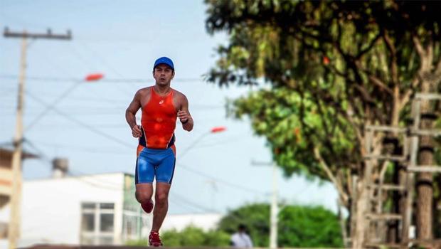 """Roberson Guimarães, médico e maratonista:""""Hoje as pessoas preferem as facilidades"""""""