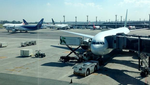 A cada 146 horas de voo, um piloto comete um erro