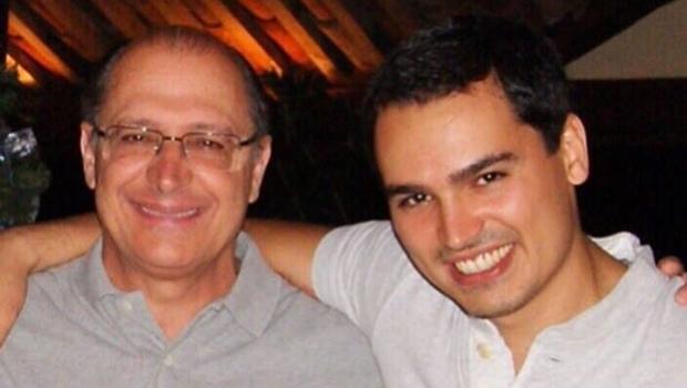 """Alckmin quebra silêncio: """"Perder um filho é uma dor sem limite"""""""