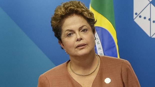 Dilma vetou PEC da Bengala | Foto: Arquivo/Blog do Planalto