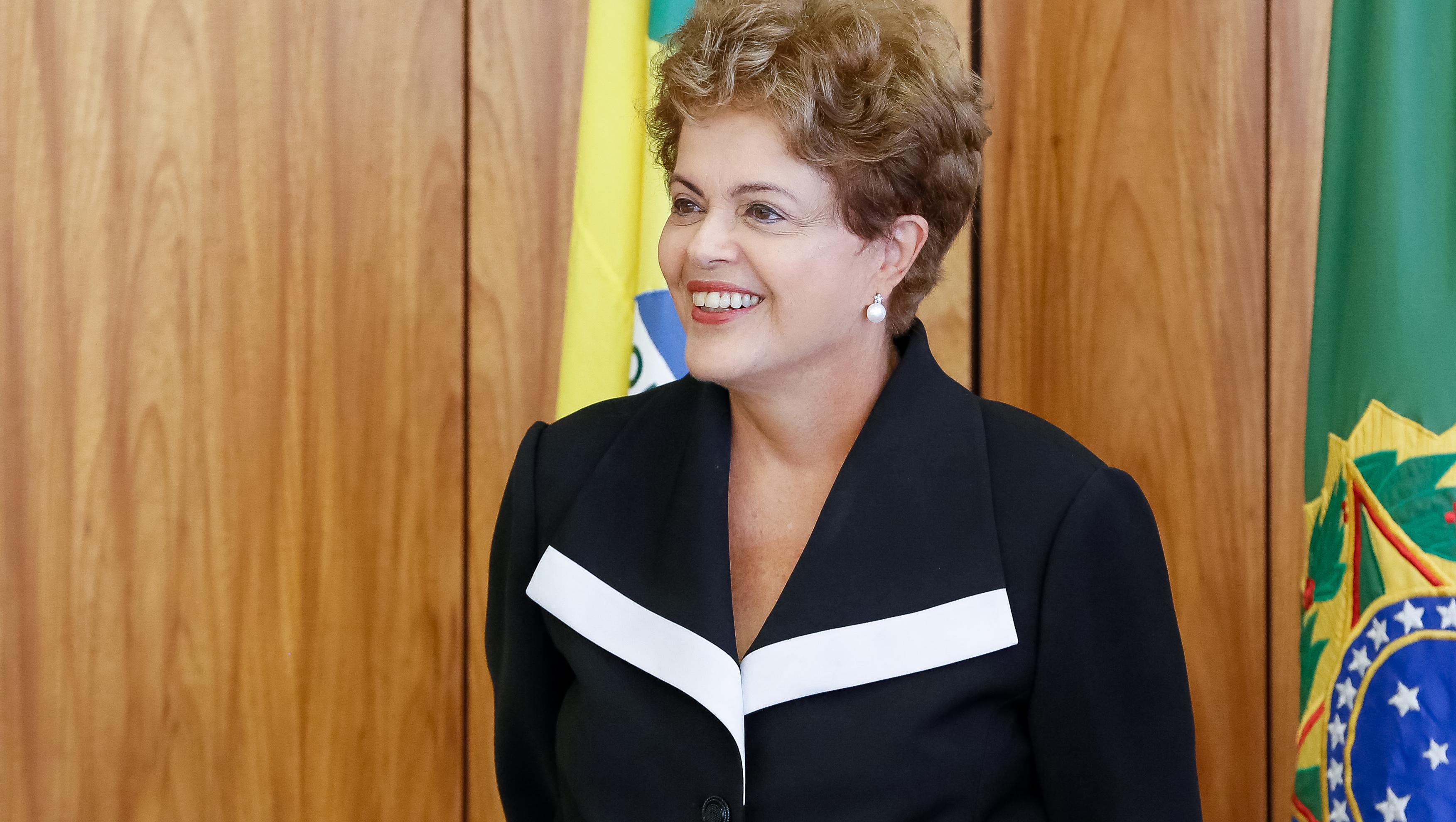 Dilma é a criatura de Lula, mas  não a sua imagem e semelhança