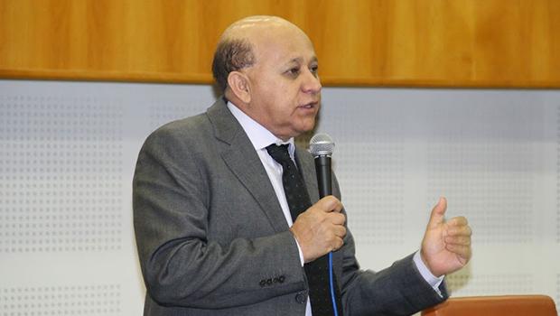 """""""Os presos da CPP têm mais dignidade do que quem está aqui"""", diz Djalma sobre Wassily Chuk"""