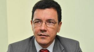 Ex-reitor Edward Madureira concorreu a uma vaga na Câmara dos Deputados, mas não venceu | Foto: Divulgação
