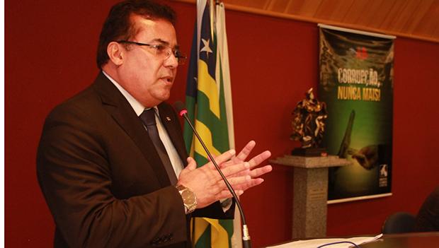 OAB-GO convoca sociedade e entidades civis para combater a corrupção