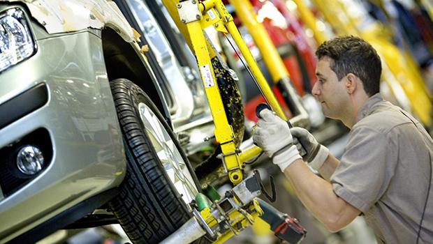 Apesar de crise no setor industrial, emprego continua em alta em Anápolis e a indústria deve continuar crescendo | Foto: Fernando Leite/Jornal Opção
