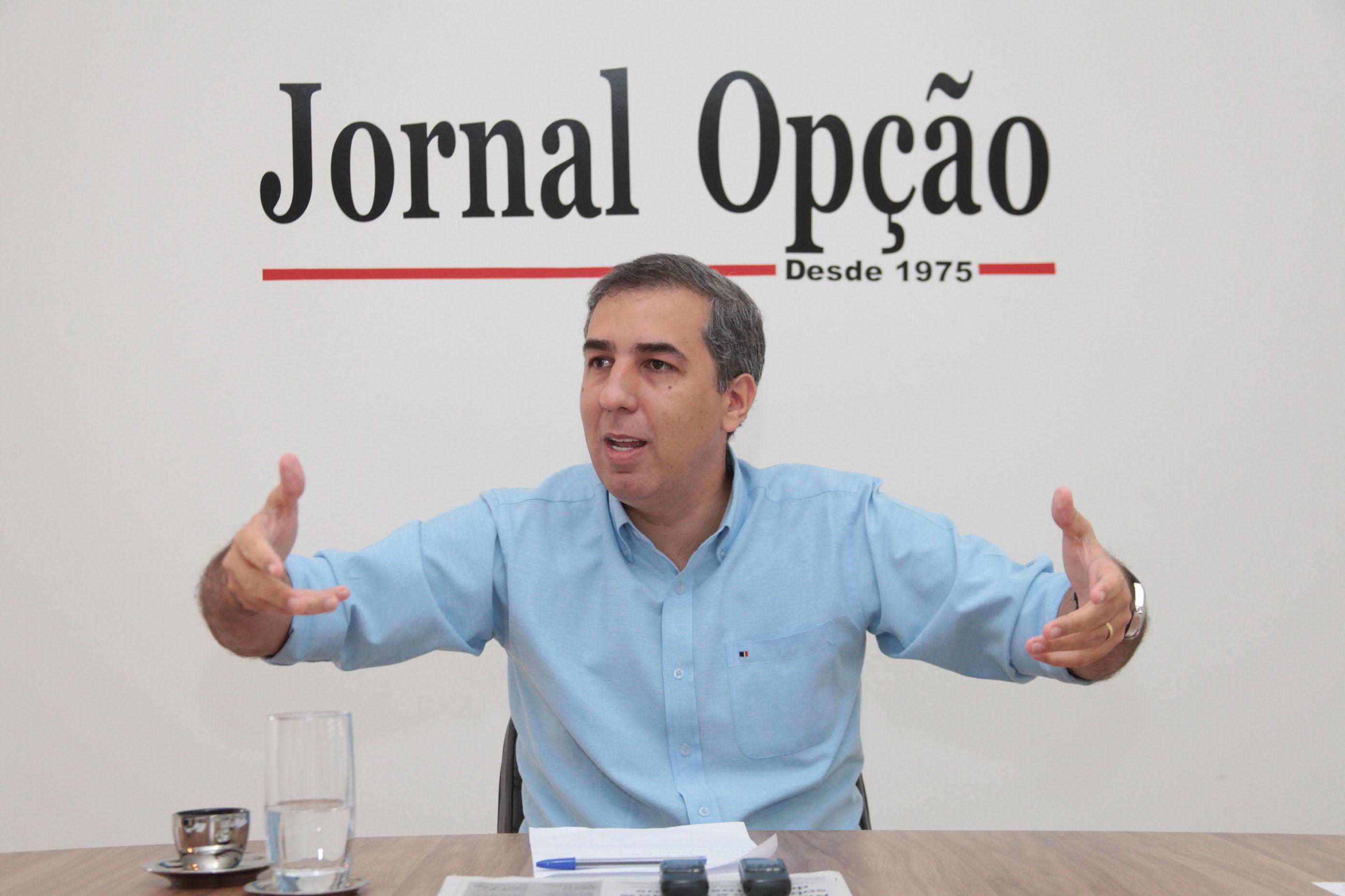 Oposições e governo não têm candidatos naturais