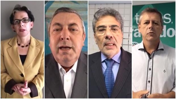 Líderes classistas convocam população goiana para manifestação deste domingo (12/4)