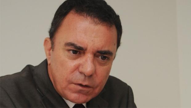 Luis Cesar Bueno: visto como menos ligado a Paulo Garcia, pode ser mais palatável para o irismo | Foto: Fernando Leite/Jornal Opção