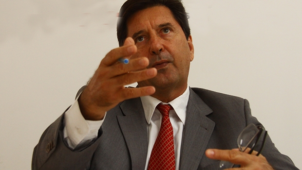 Maguito Vilela: habilidade suficiente para receber mais recursos do que o petista Paulo Garcia