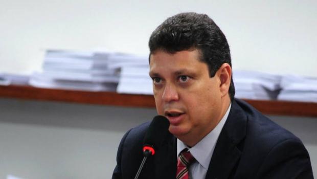 Márcio Macedo: novo tesoureiro do PT | Foto: Alexandra Martins/Câmara dos Deputados/Fotos Públicas