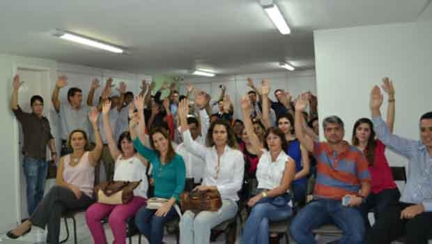 Médicos da Saúde municipal entram em greve