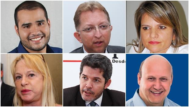 """Veja deputados goianos que assinaram a """"PEC dos Apóstolos"""""""