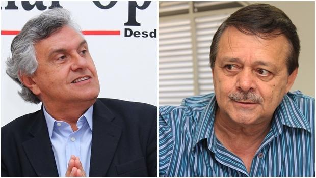 Em ligação, Jovair avisa Caiado que PTB rejeita fusão com DEM