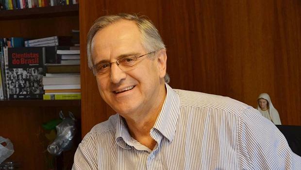 Prefeito de São Carlos (SP), Paulo Altomani (PSDB)   Foto: Reprodução/Facebook