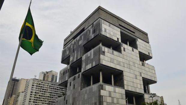Diretoria da Petrobras divulga balanço auditado de 2014