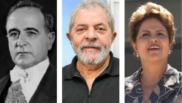 PT está destruindo a Petrobrás, a gigante criada por Getúlio Vargas