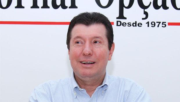 PMDB Ninja vai fiscalizar e denunciar ações do governador Marconi Perillo