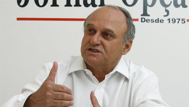 Economista sugere que o governador Marconi Perillo deve investir mais e não fazer apenas cortes
