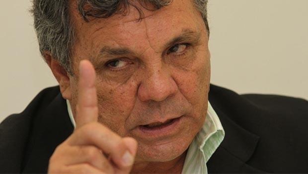 Alberto Fraga: o deputado federal do DEM do Distrito disse que políticos, homens e mulheres, devem ser criticados com rigor, não importando o gênero | Foto:  Jornal de Brasília