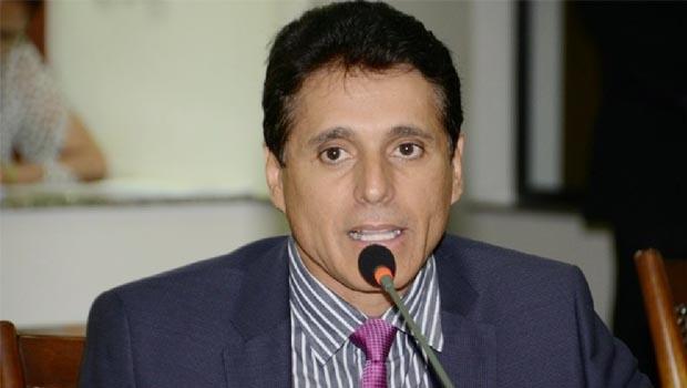 Deputado Nilton Franco quer maior participação da sociedade nas reformas | Foto: Divulgação