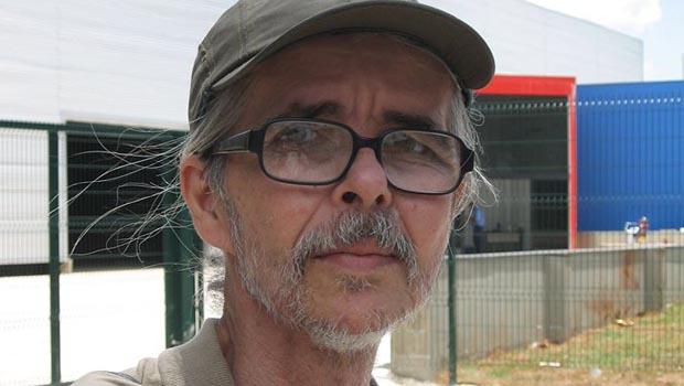 Morre aos 62 anos o artista plástico Carlos Sena
