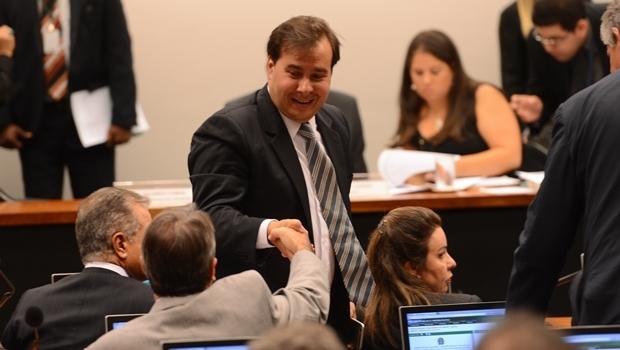 O novo relator da | Foto: Fabio Rodrigues Pozzebom/Agência Brasil)