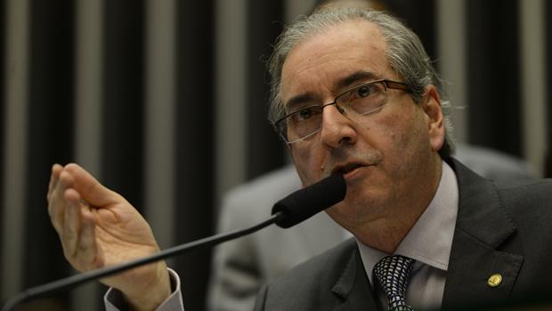 Eduardo Cunha diz no Twitter que não fará pauta vingativa contra Dilma