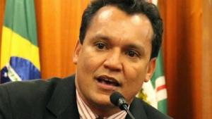 Felisberto Tavares, presidente do PR metropolitano | Foto: