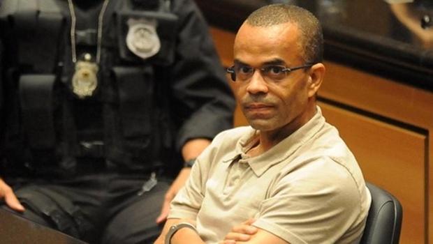 Condenado a 120 anos, Beira-Mar acumula mais de 250 anos de prisão | Foto: Vitor Abdala/Agência Brasil