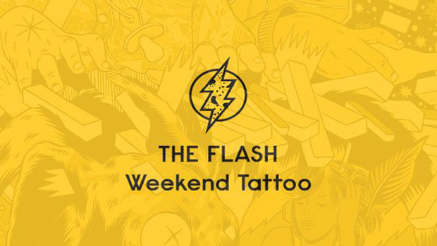 """The Flash Day Tattoo"" ganha o Bananada deste ano"