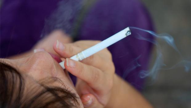 Goiânia é a oitava capital do País com mais fumantes