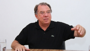 Frederico Jayme: afiadíssimo  na política de bastidores
