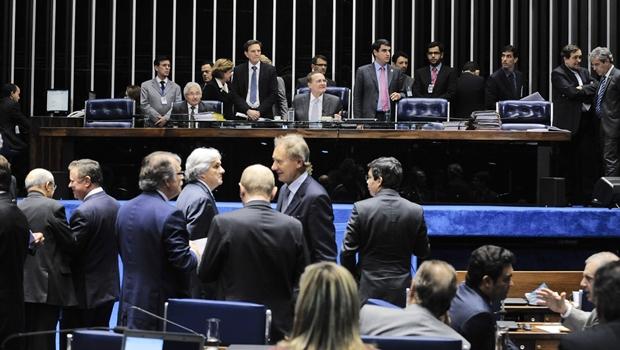 Senado aprova MP que estende correção do salário mínimo aos aposentados