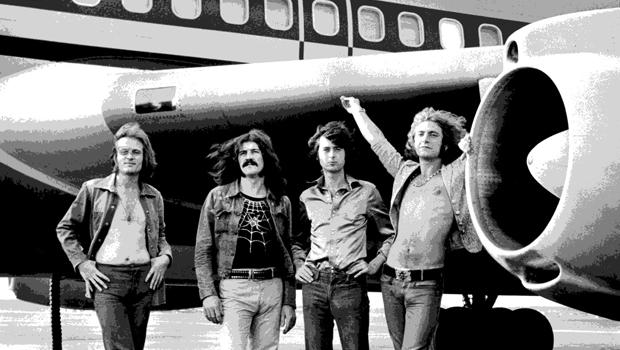 Led Zeppelin voltará aos estúdios e promete turnê especial