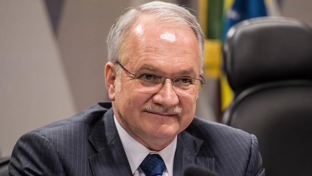 Nome de Luiz Eduardo Fachin segue para análise no Plenário | Foto: Marcelo Camargo/Agência Brasil
