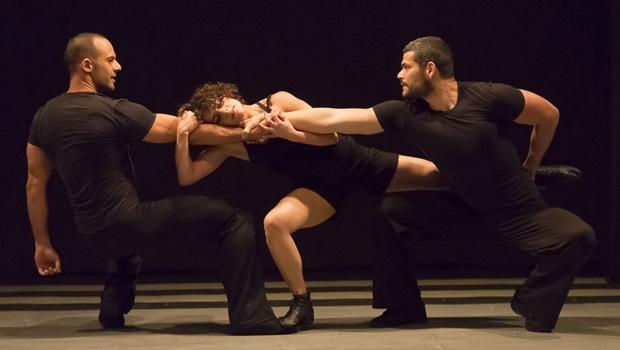 Teatro Goiânia recebe três companhias de dança neste final de semana