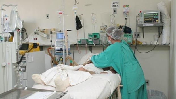 Representante de hospitais particulares sinaliza para fim de convênio com o SUS para leitos de UTI